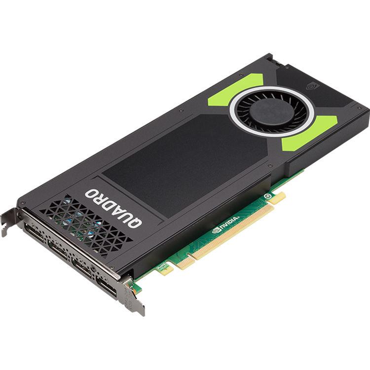 Quadro m4000 Graphics Card