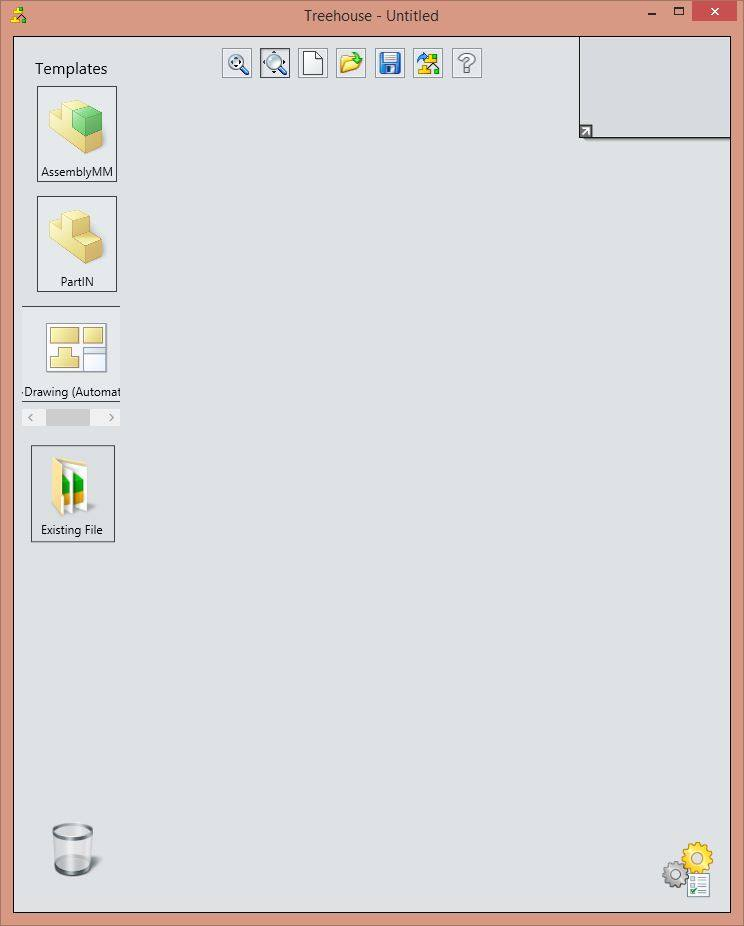 Setting up SolidWorks Treehouse – The CAD Lounge